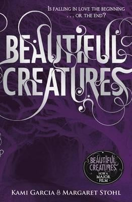 Image for Beautiful Creatures #1 Beautiful Creatures [used book]