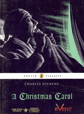 Image for A Christmas Carol [Puffin Classics] [used book]