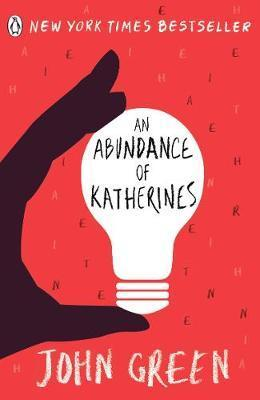 Image for An Abundance of Katherines [used book]