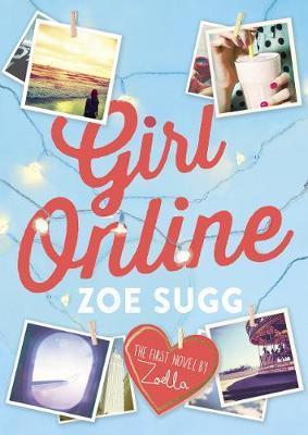 Image for Girl Online #1 Girl Online [used book]