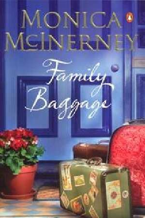 Image for Family Baggage [used book]