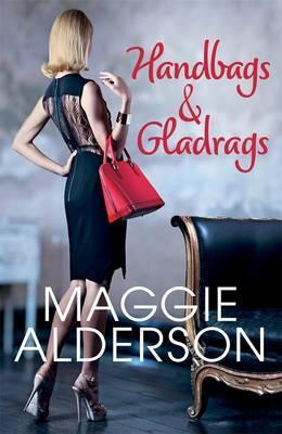 Image for Handbags and Gladrags [used book]