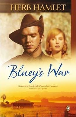 Image for Bluey's War [used book]