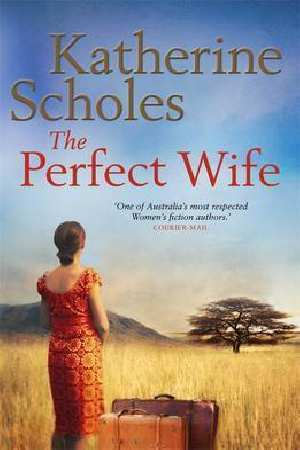 Image for The Perfect Wife [used book]