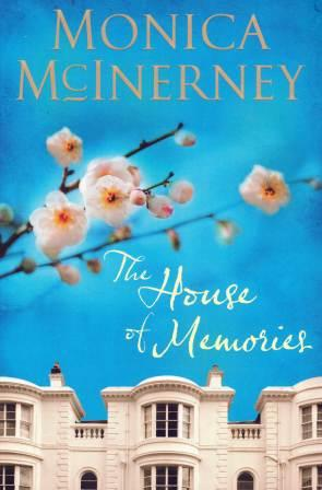 Image for The House of Memories [used book]