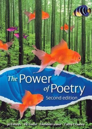 Image for The Power of Poetry [Second Edition] [used book]