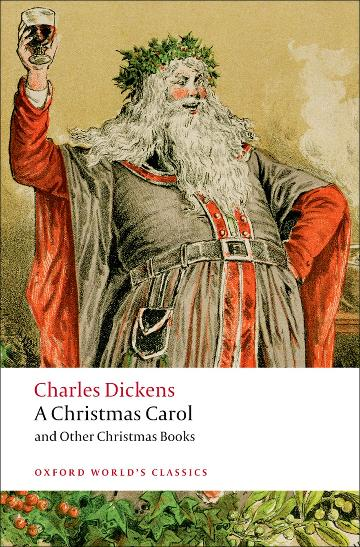 Image for A Christmas Carol and Other Christmas Books [Oxford World's Classics]