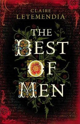 Image for The Best of Men #1 Laurence Beaumont [used book]