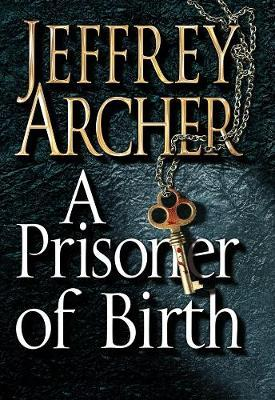 Image for A Prisoner of Birth [used book]
