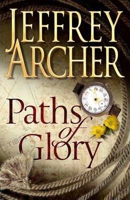 Image for Paths of Glory [used book]