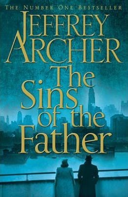 Image for Sins of the Father #2 Clifton Chronicles [used book]