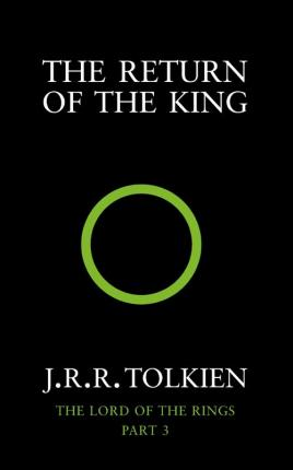 Image for Return of the King #3 Lord of the Rings [used book]
