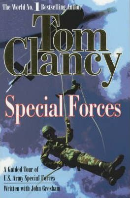 Image for Special Forces : A Guided Tour of U.S. Army Special Forces [used book]