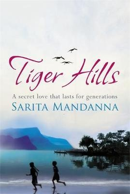 Image for Tiger Hills [used book]