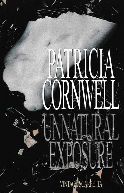 Image for Unnatural Exposure #8 Kay Scarpetta [used book]