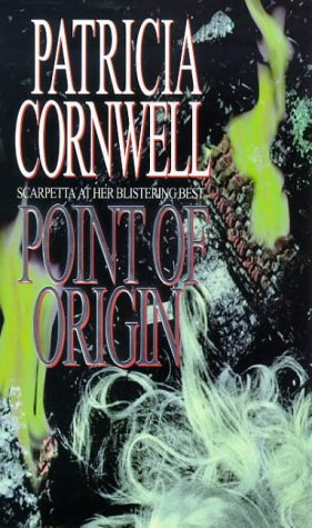 Image for Point of Origin #9 Kay Scarpetta [used book]