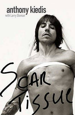 Image for Scar Tissue [used book]