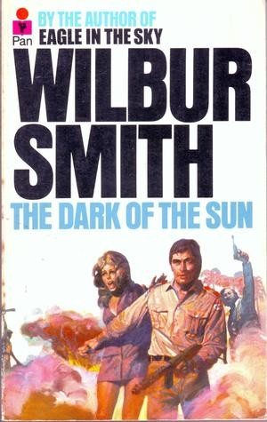 Image for The Dark of the Sun [used book]