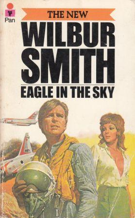 Image for Eagle in the Sky [used book]