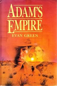 Image for Adam's Empire [used book]