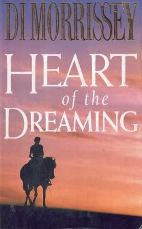 Image for Heart of the Dreaming [used book]