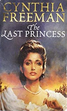 Image for The Last Princess [used book]