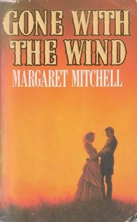 Image for Gone With the Wind [used book]
