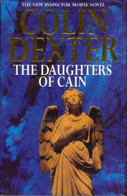 Image for The Daughters of Cain #11 Inspector Morse [used book]