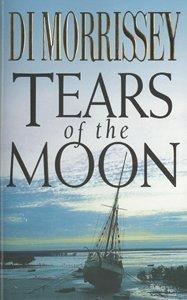 Image for Tears of the Moon #1 Lily Barton [used book]