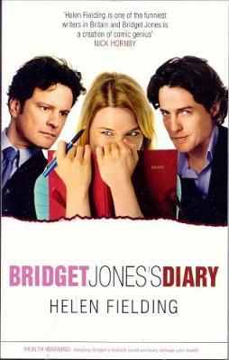 Image for Bridget Jones's Diary #1 Bridget Jones [used book]