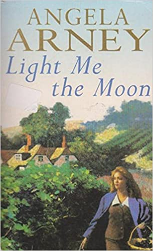 Image for Light Me the Moon [used book]