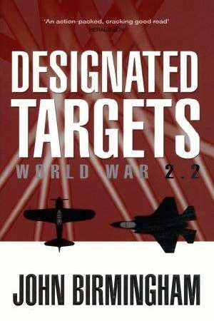 Image for Designated Targets #2 Axis of Time [used book]