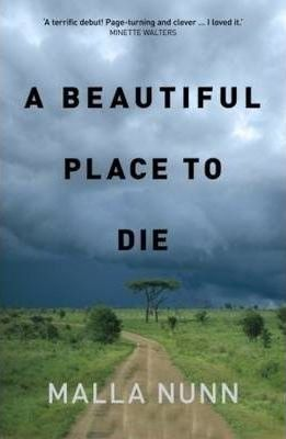 Image for A Beautiful Place to Die #1 Detective Emmanuel Cooper [used book]