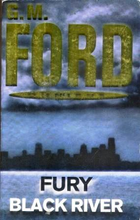 Image for G. M. Ford Omnibus : contains Fury and Black River #1-2 Frank Corso [used book]
