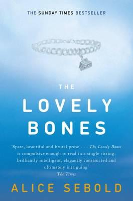 Image for The Lovely Bones [used book]