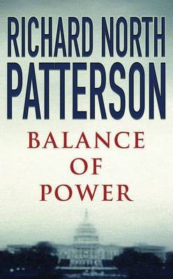 Image for Balance of Power #3 Kerry Kilcannon [used book]