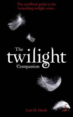 Image for The Twilight Companion [used book]