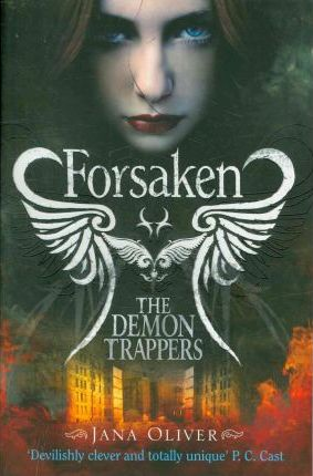 Image for Forsaken #1 Demon Trappers [used book]