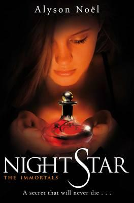 Image for Night Star #5 Immortals [used book]
