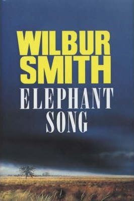 Image for Elephant Song [used book]