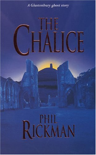 Image for The Chalice [used book]