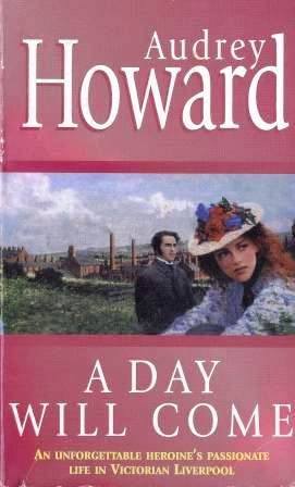 Image for A Day Will Come [used book]