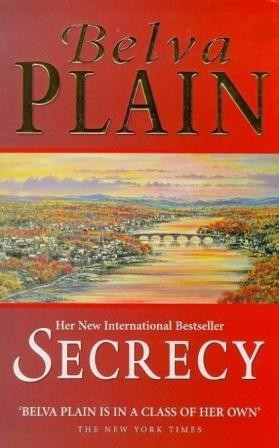 Image for Secrecy [used book]