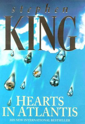 Image for Hearts in Atlantis [used book]