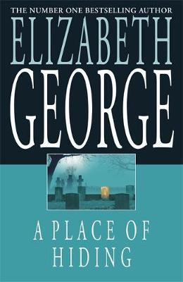 Image for A Place of Hiding #12 Inspector Lynley [used book]