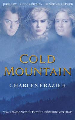 Image for Cold Mountain [used book]