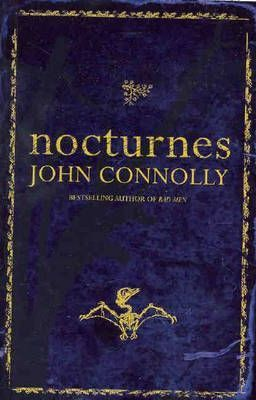 Image for Nocturnes Volume 1 : 15 Short Story Bindup [used book]