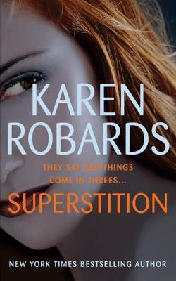 Image for Superstition [used book]