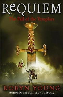 Image for Requiem : The Fall of the Templars #3 Brethren [used book]