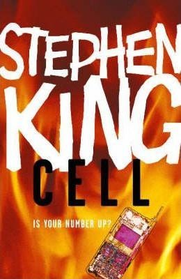 Image for Cell [used book]